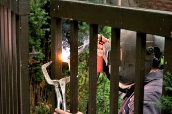 Electric Gate Repair Edmonds WA